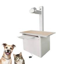 Veterinary medical equipment veterinary surgery table for x ray radiology