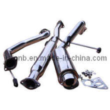 Cat Back /Exhaust System for Full Section Integra (JS-CB-007)