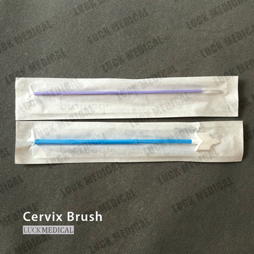 Cervical Brush Steriler Cytobrush Pap-Abstrich