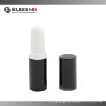 round lip balm containers