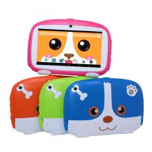 Children Tablet PC 7 inch Quad Core 1GB+8GB Kids Games Tablet Kids Education  Model: ED701