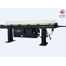 Precision Gd320 CNC Lathe Auto Bar Feeder