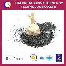 High purity Anthracite coal granular activated carbon price for sale