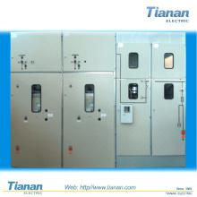 4 kV, 1 250 A Sekundärschaltgerät / Mittelspannung / luftisoliert / Leistungsverteilung