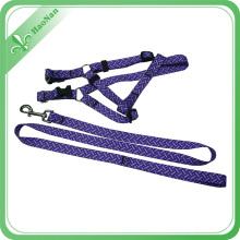 2016 neue Produktsicherheit Multi Polyester Promotion Dog Belt