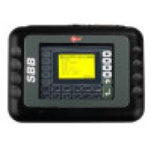 Multi-язык Silca SBB V33.02 Auto Ключевые программист