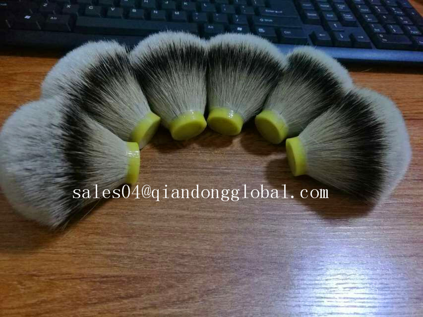 Badger Shaving Brush Knot