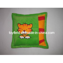 Plush Stuffed Animal Head Plush Cushion