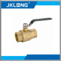 PN16 Brass Ball Valve, Tanda Air