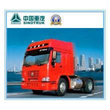 290HP HOWO 4 X 2 Tracteur / Tracteur (système ABS)