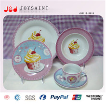 Fabrik Derectly Verkauf Rabatt Keramik Geschirr Gold Designs Porzellan Dinner Sets