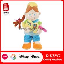 Muñecas de peluche para niños