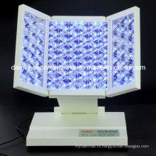 Синью СИД pdt фотона машины красотки внимательности кожи лифтинг кожи ужесточения удаления морщин светодиодные маска для лица спа салон