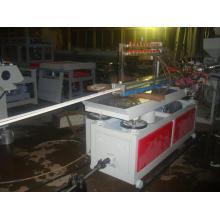 PVC Plastic Small Profile Extrusion Line (SJ90/28)