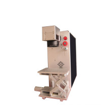 Online Shop Low Price Portable 10W/20W/30W Fiber Laser Marking Machine