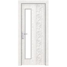 Porte intérieure en PVC fabriquée en Chine (LTP-6034)