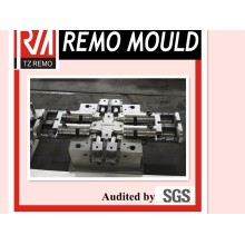 Pipe Fitting Plastic Mould for PVC Material