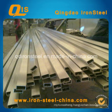 Stainless Steel Square (Rectangle) Pipe (Tube)