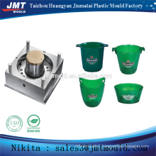 injection plastic beer ice tub mold