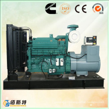 Cummins Brand Open Type Power Generation Diesel Set 350kw