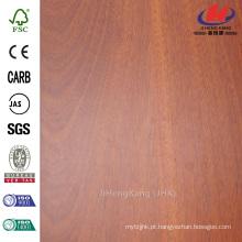 2440 mm x 1220 mm x 8 mm Alta Qualidade CE Malásia UV Paning Finger Painel Conjunto