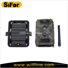 GPRS Funktion 5/8 / 12MP passive Infrarot-Jagd-Kamera SMS mms Trail-Kamera