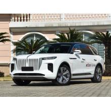 Neues Design und super luxuriöser elektrischer SUV