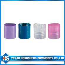 Kunststoff Wasserflasche Sport und Verschlüsse Kunststoff Disc Top Cap