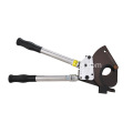 Ratchet Cooper Aluminium Cable Cutter