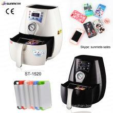 heat press machine for sale ,3d iphone case sublimation printing machine