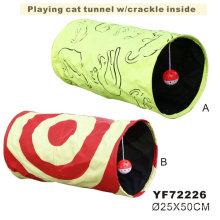 Funny Hot Cat Tunnel (YF72226)