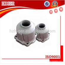 Aluminium Rundhohlrohr