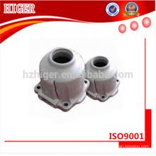 Tubo redondo de alumínio oco
