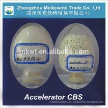 acelerador CBS (CAS NO.:95-33-0) para mangueras de goma