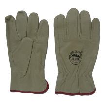Pele de porco Keystone Thumb Driving Work Glove