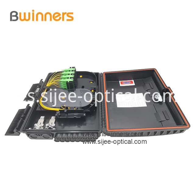Fiber Optical Junction Box Ftth