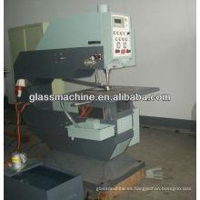 Máquina perforadora de vidrio YZ220, perforadora en vidrio con láser