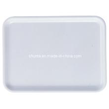 100% Melamine Tableware- Hotel Supply Tray/First Grade Dinnerware (QQ9013)