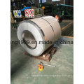Prime Galvanized Steel Coils with Floweral Design in 900~1250mm