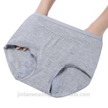 Zhudiman 1050 Buen Punto Panty Aniti-fugas Varios Colores Sexy Joven Adolescentes En Algodón Panty