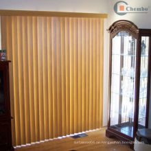 Holz vertikale Jalousien Vorhang Track / Blind Cane