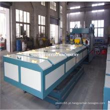 Máquina de socketing da máquina de Belling da tubulação do PVC