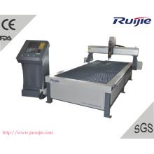 Máquina del cortador de plasma de la industria del CNC de la alta cantidad 1530