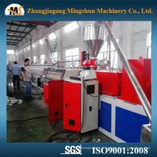 Machines en plastique pour tuyaux d'eau en PVC / Ligne de production / Ligne de fabrication