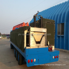 1000-680 Cold Roll Forming Machine