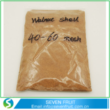40-60 Mesh Walnut Shell Granule Powder