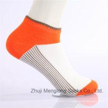 Mode de bonne qualité à la recherche de jeunes hommes bas Coupé Sport chaussettes