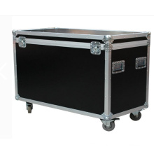 Customizable ABS Shockproof Flight Case (with Wheels)