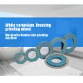 Green silicon carbide Dressing grinding wheel