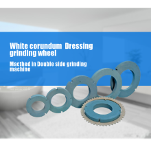 Green silicon carbide Dressing grinding wheel
